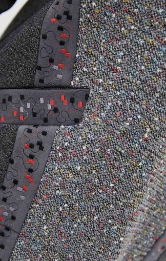 Костюм RM2253-20DS Серый