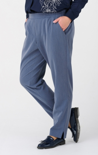 Брюки RM1262-19DP Синий