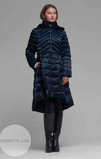 Куртка Monte Cervino 938 Темно-синий