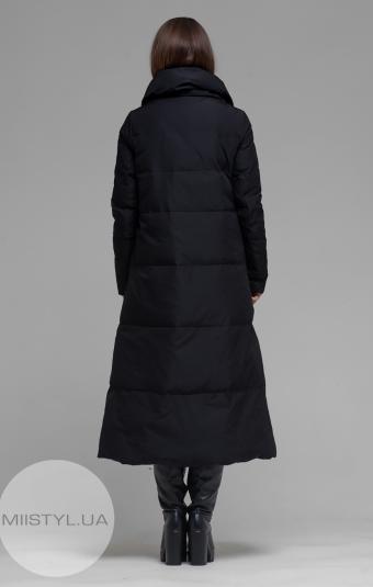Пальто Dixie 1900 Черный