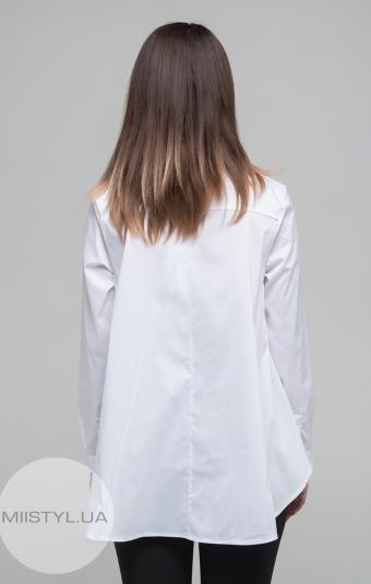 Блуза Imperial CED4WFN Белый