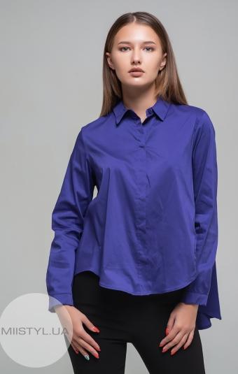 Блуза Imperial CED4WFN Фиолетовый