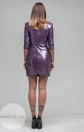 Платье Imperial AYR4WLE Лиловый