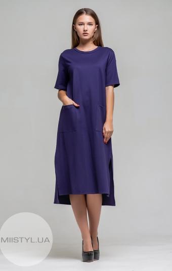 Платье Imperial AYY5WFS Фиолетовый