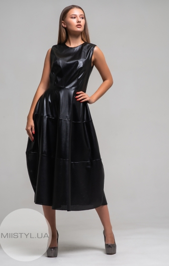 Платье Mira Mia 19k6046 Черный