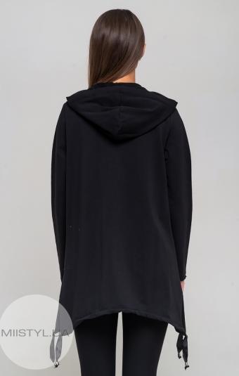 Кардиган Giocco 6880 Черный