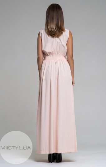 Платье Mira Mia 18y6106 Пудра