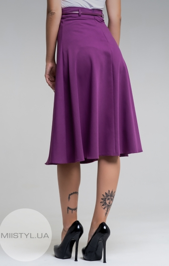 Юбка Reno Wate 3592259 Фиолетовый