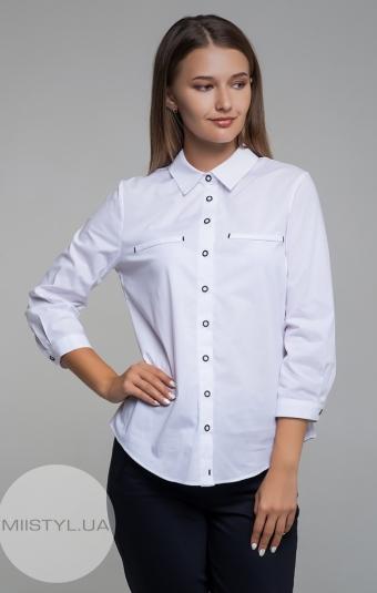 Блуза SHN 4298 Белый
