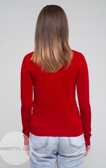 Гольф HZ 8328A Красный