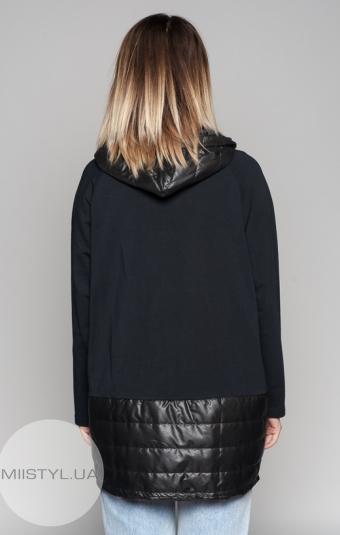 Куртка  Angie 5029 Черный