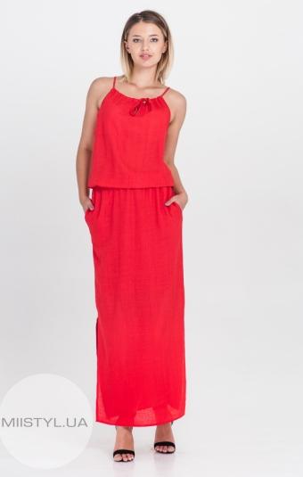 Сарафан M.Mix 19127 Красный