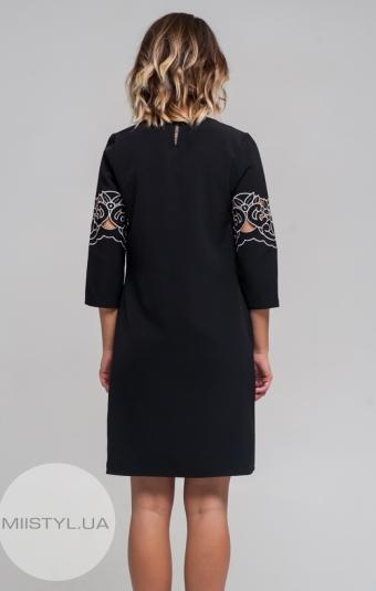 Платье Levante 4000 Черный