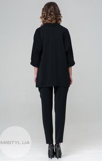 Костюм La Julyet 6069-2 Черный