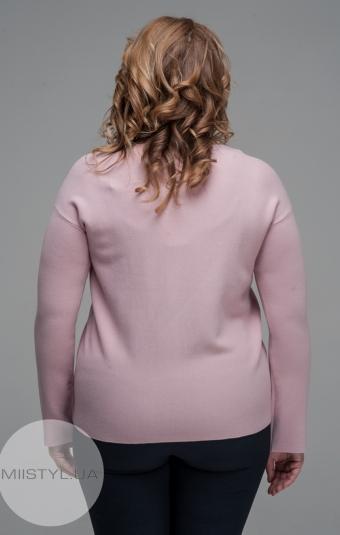 Джемпер HZ 6018 Розовый