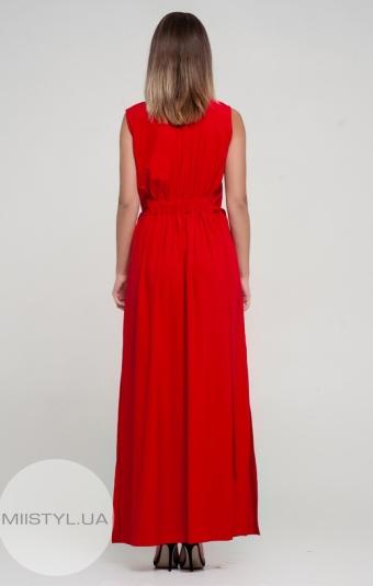 Платье Mira Mia 18y6106 Красный
