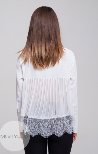 Блуза Perzoni 4758 Белый