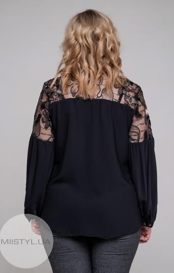 Блуза Rosemaria 2104 Черный