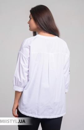 Блуза Perzoni 4382B Белый