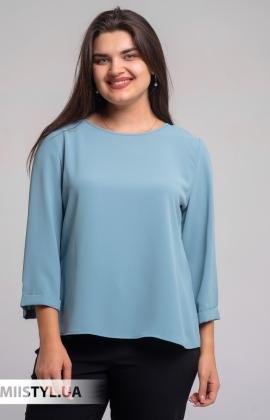 Блуза Pretty Lolita 12865 Мятный