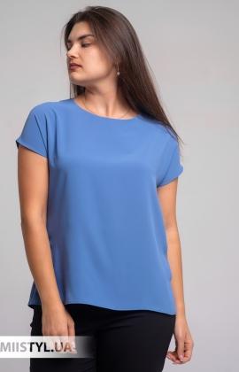 Блуза Merkur 0296038 Игдиго