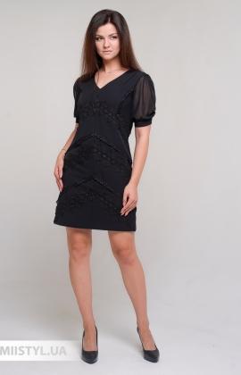 Платье Dojery 2781181 Черный