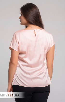 Блуза Merkur 0596049 Пудра