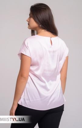 Блуза Merkur 0596049 Розовый