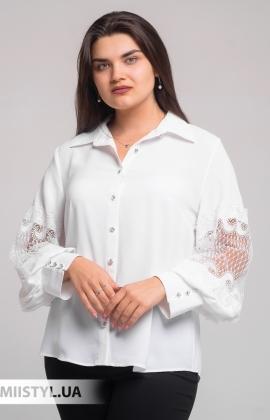 Блуза Moda Linda 12004 Белый