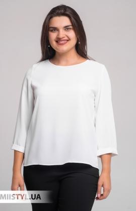 Блуза Pretty Lolita 12865 Белый