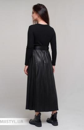 Платье Chilia 80368 Черный
