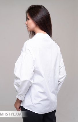 Блуза Chilia 70274 Белый