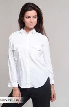 Блуза Patiskha 3230 Белый