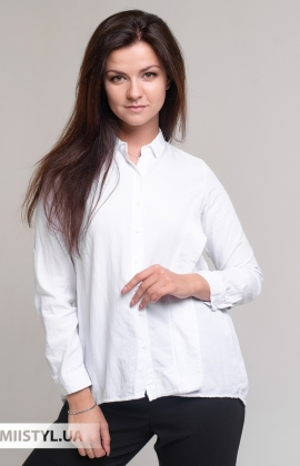 Блуза Patiskha 3383 Белый