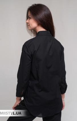Блуза So Sweet 25901 Черный