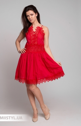 Сарафан Lara 2078 Красный