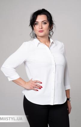 Блуза Merkur 0299503 Белый