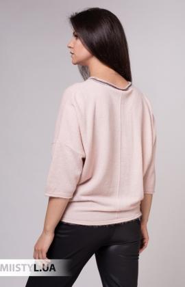 Блуза Cliche 001942 Мятный