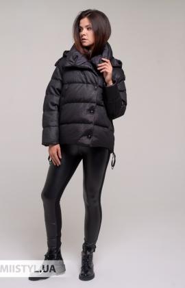 Куртка Snowimage A6063 Черный