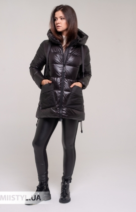 Куртка Snowimage A371 Черный