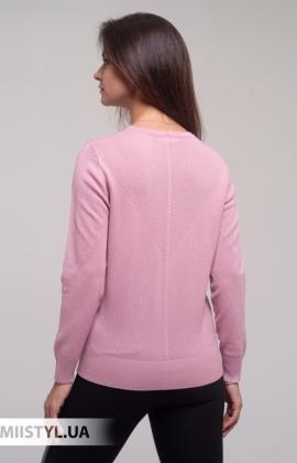 Джемпер HZ 1792 Розовый