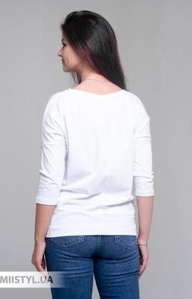 Блуза Giocco 5788 Белый