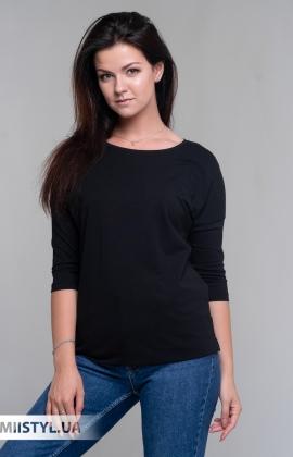 Блуза Giocco 5788 Черный
