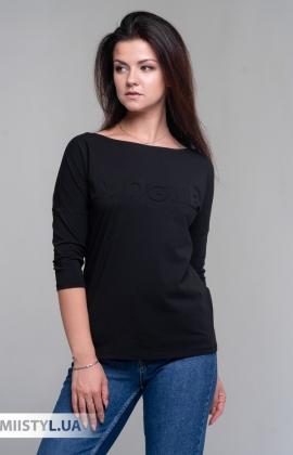 Блуза Giocco 5800 Черный