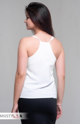 Блуза Pretty Lolita 13131 Белый