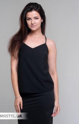 Блуза Pretty Lolita 13131 Черный