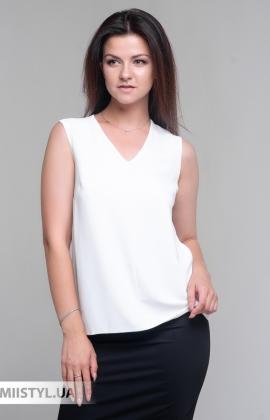 Блуза F&K 4300 Белый