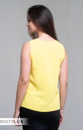 Блуза Pretty Lolita 13162 Желтый