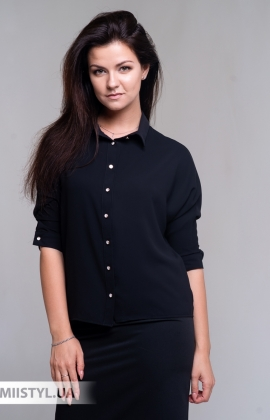 Блуза Pretty Lolita 12866 Черный