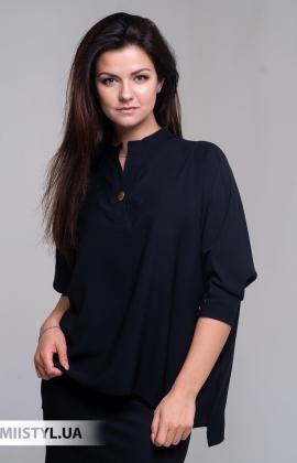 Блуза Magro 71880018 Черный